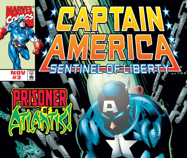 CAPTAIN_AMERICA_SENTINEL_OF_LIBERTY_1998_3