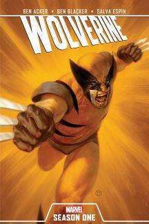 Wolverine: Season One (Hardcover)