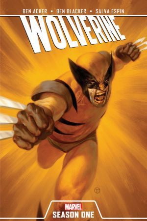 Wolverine: Season One #0