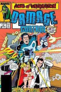 Damage Control #2