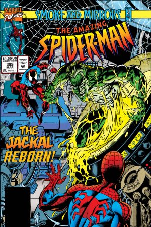 The Amazing Spider-Man #399