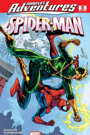 Marvel Adventures Spider-Man #5