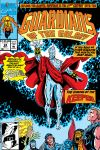 Guardians of the Galaxy (1990) #24