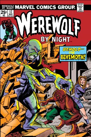 Werewolf By Night (1972) #17