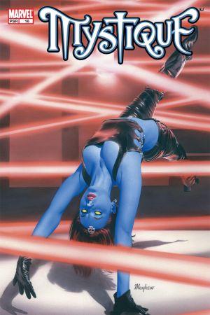 Mystique #16