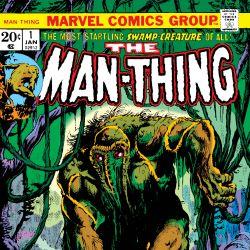 Man-Thing (1974)