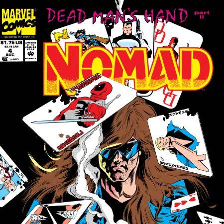 Nomad (1992 - 1994)