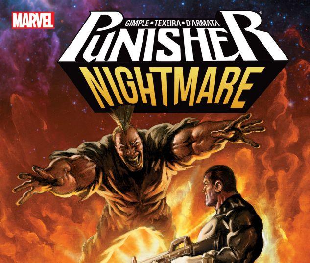 Punisher: Nightmare (2013) #4