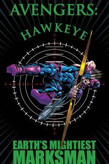 Hawkeye - Earth's Mightiest Marksman (1998) #1