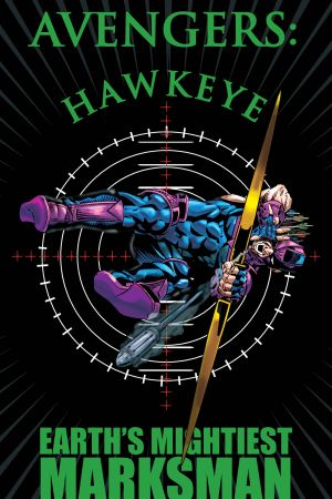 Hawkeye - Earth's Mightiest Marksman (1998) #1