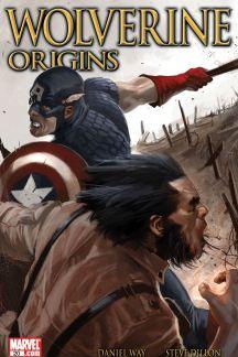 Wolverine Origins #20