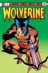 Wolverine (1982) #4