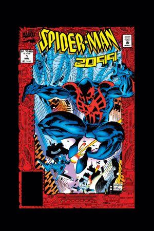 Spider-Man 2099 (1992 - 1996)