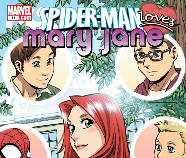 SPIDER_MAN_LOVES_MARY_JANE_2005_11