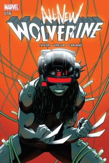 All-New Wolverine (2015) #16