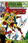 Avengers (1963) #214
