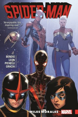 SPIDER-MAN: MILES MORALES VOL. 2 TPB (Trade Paperback)