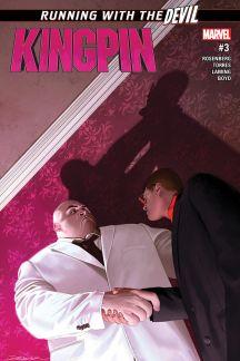 Kingpin (2017) #3