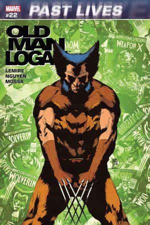Old Man Logan (2016) #22