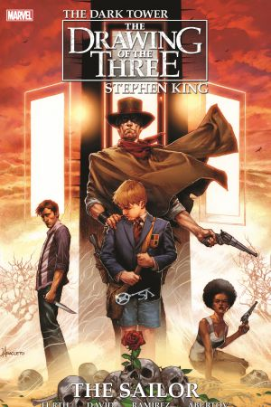 DARK TOWER: THE DRAWING OF THE THREE - THE SAILOR TPB (Trade Paperback)