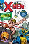 Uncanny X-Men (1963) #10