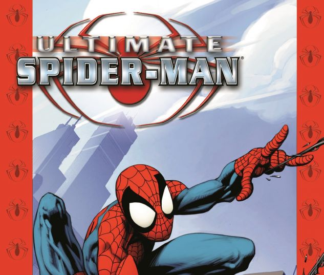 Ultimate Spider-Man Ultimate Collection Book 1 (Trade Paperback) - Ultimate Marvel - Comic Books - Comics - Marvel.comUltimate Spider-Man Ultimate Collection Book 1 (Trade Paperback) - 웹