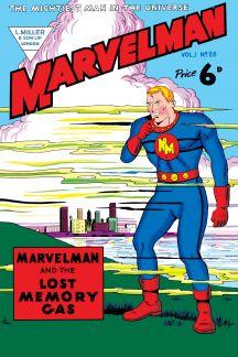 Marvelman #26