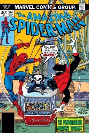 The Amazing Spider-Man (1963) #162