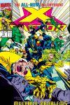 X-Factor (1986) #73