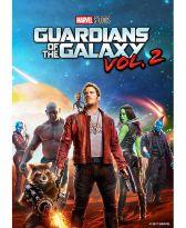 Guardians of the Galaxy Vol. 2 on Digital