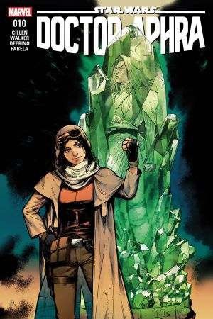 Star Wars: Doctor Aphra (2016) #10