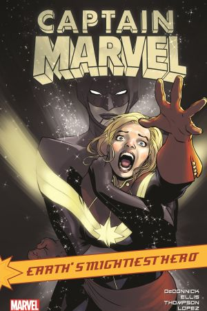 Captain Marvel: Earth's Mightiest Hero Vol. 4 (Trade Paperback)