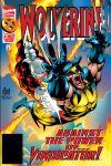 Wolverine (1988) #95