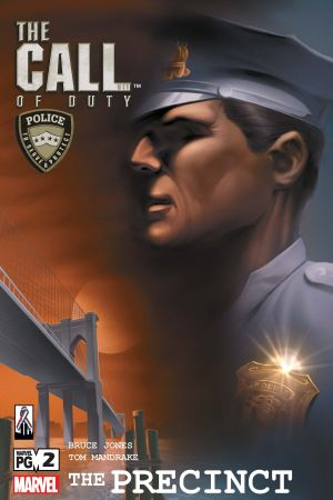The Call of Duty: The Precinct #2