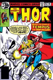 Thor (1966) #282