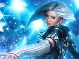 Luna Snow