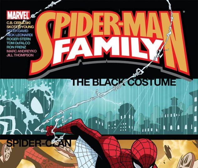 Spider_Man_Family_Featuring_Spider_Clan_2006_1