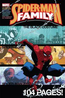 Spider-Man Family Featuring Spider-Clan #1