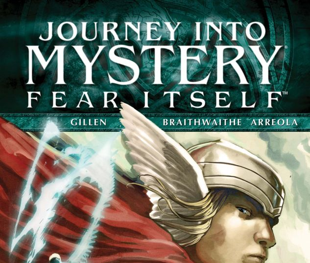 Journey Into Mystery (2011) #622