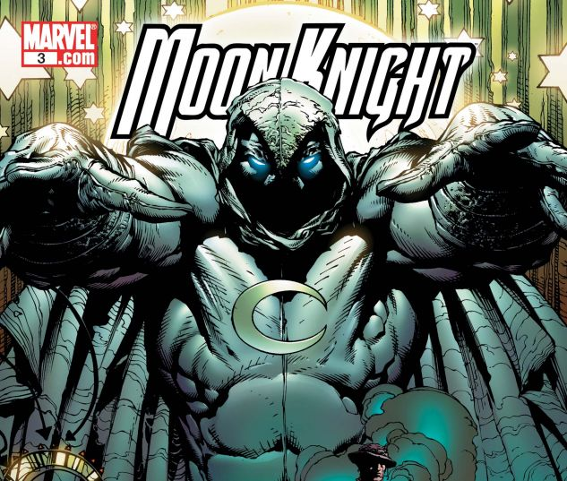 MOON KNIGHT (2006) #3