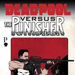 Deadpool Vs. the Punisher (2017)