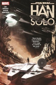 Star Wars: Han Solo (Hardcover)