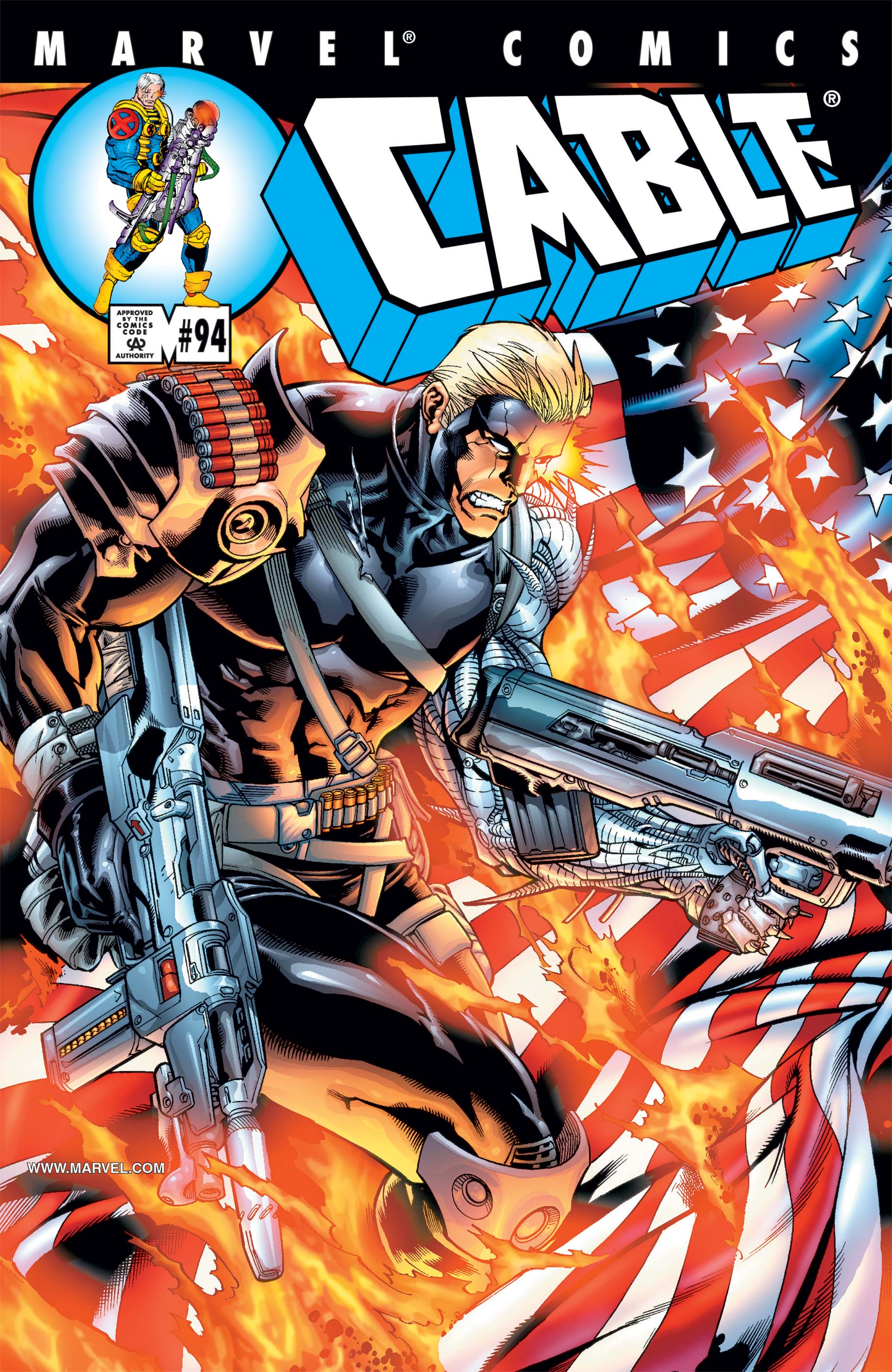 Cable (1993) #94