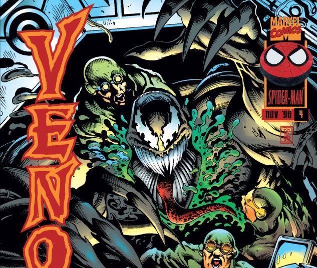 Venom_The_Hunger_1996_4