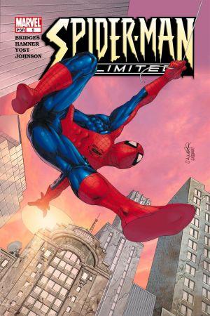Spider-Man Unlimited (2004) #9