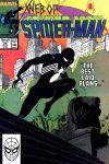 Web of Spider-Man (1985) #26