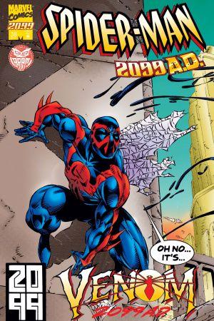 Spider-Man 2099 #38