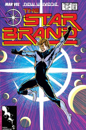 Star Brand (1986) #11