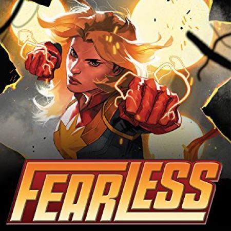Fearless (2019)