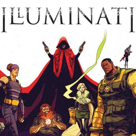 Illuminati (2015)